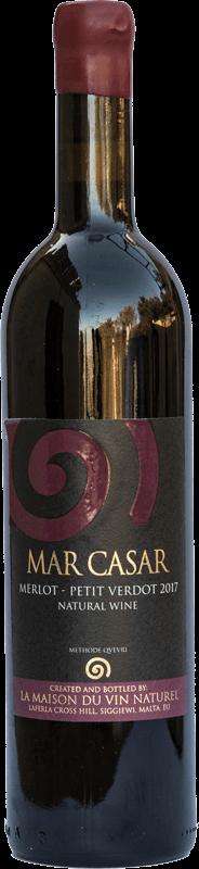MARCASAR-2017-Merlot-Petit-Verdot-Natural-Wine
